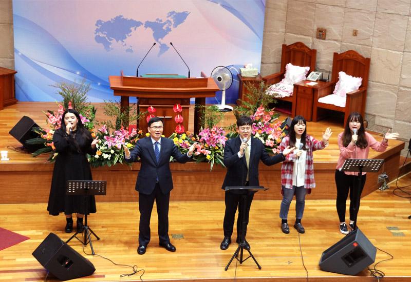 새생명 축제(영원으로의 초대)둘째날(2018,10,28.주일오후 2시) 강사 ...
